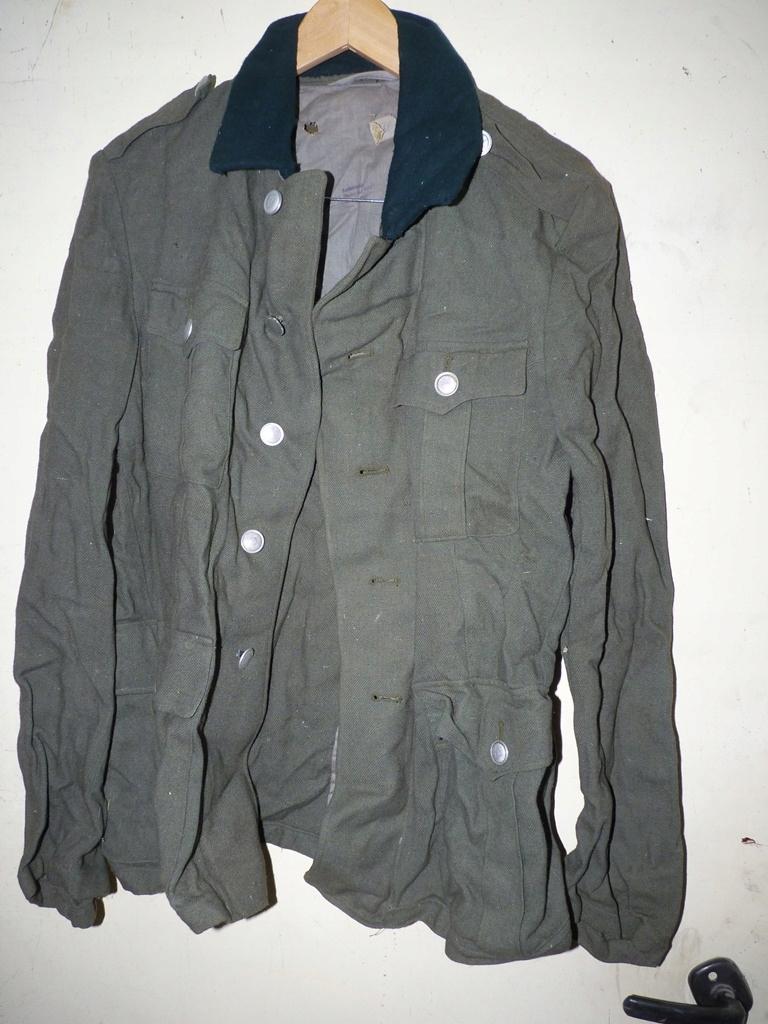 bundeswehra bluza mundurowa r20 allegro