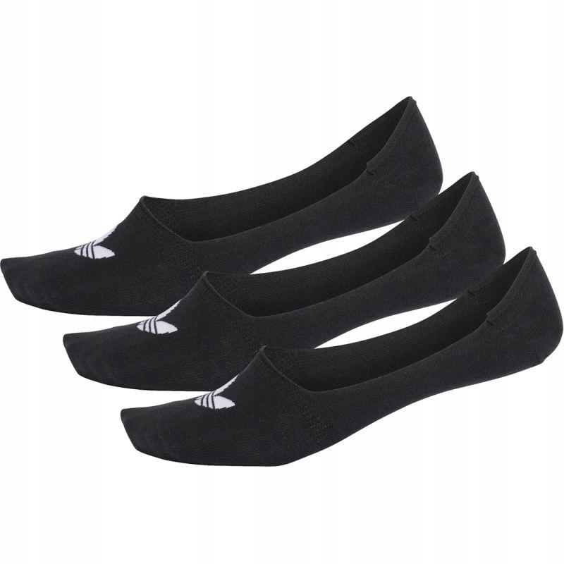 MĘSKIE Skarpetki STOPKI adidas No-Show 3PP Socks D