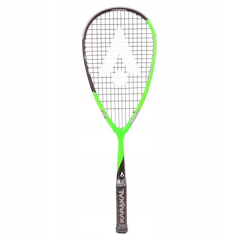 Rakieta do squasha Karakal Crystal 120