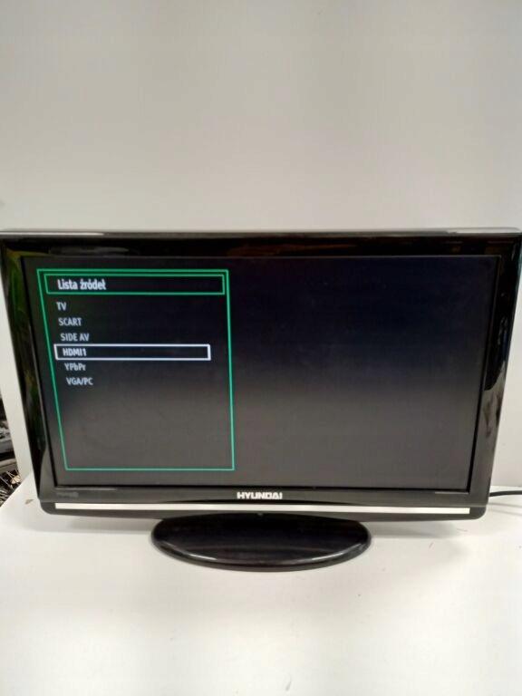 TV HYUNDAI HLH 22840 MP4 BEZ PILOTA