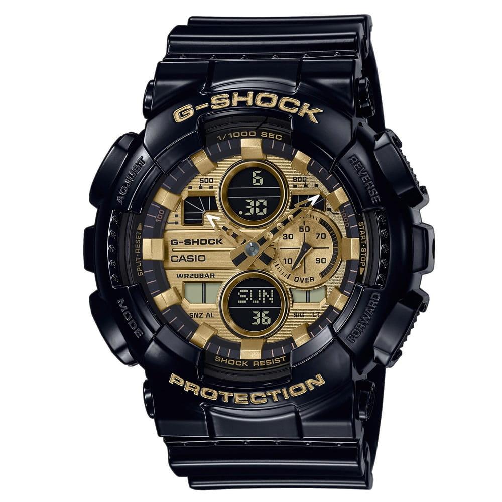 Zegarek Casio G-Shock GA-140GB-1A1