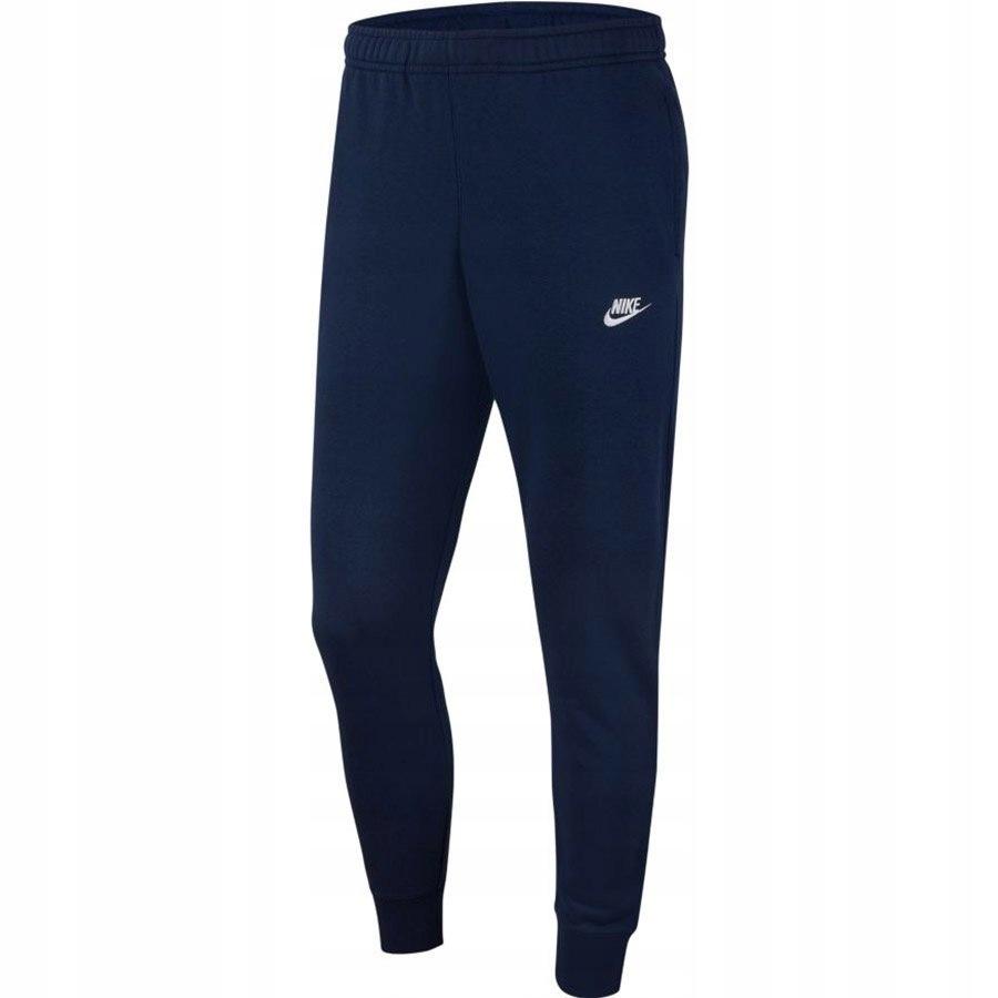Spodnie Nike M NSW Club JGGR FT BV2679 410 M