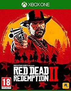 RED DEAD REDEMPTION 2 XBOX ONE PL SKLEP POZNAN