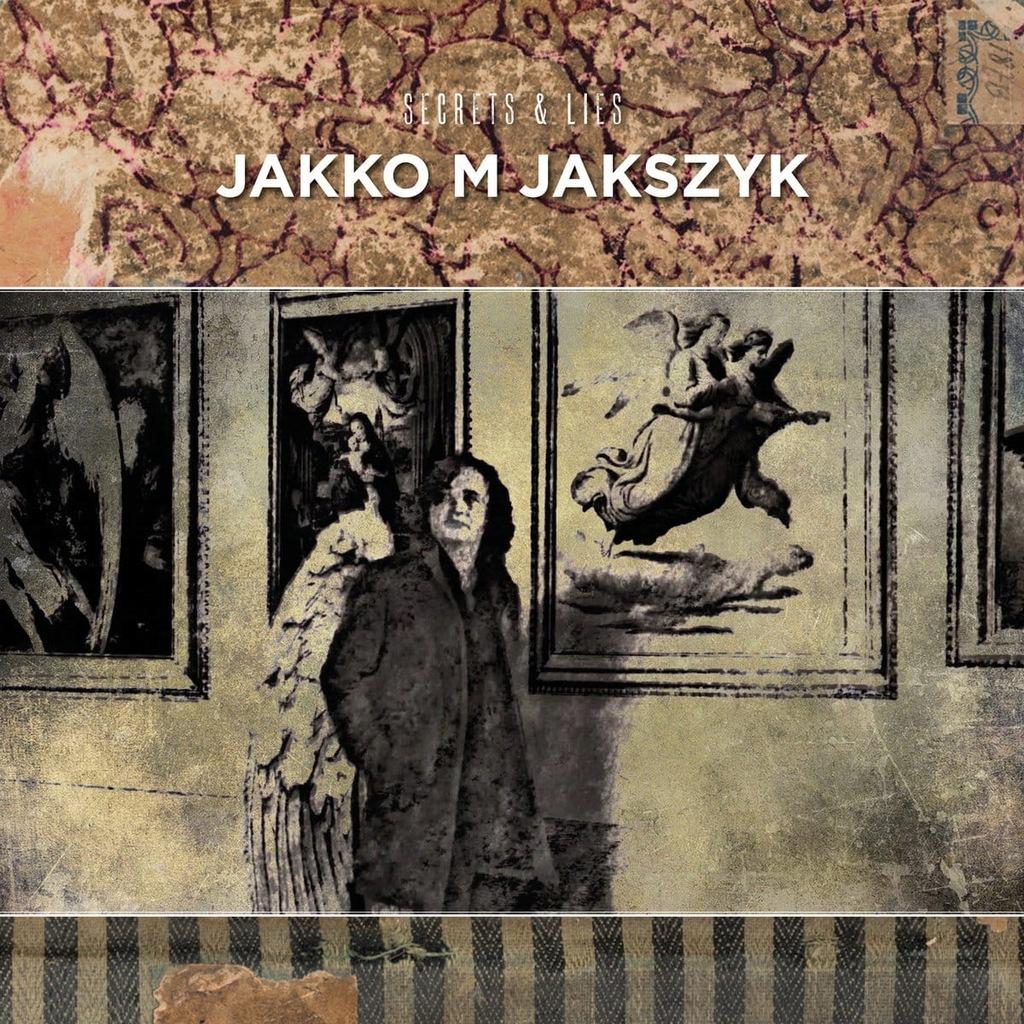 JAKSZYK, JAKKO M - SECRETS AND LIES (WINYL, LP/CD)