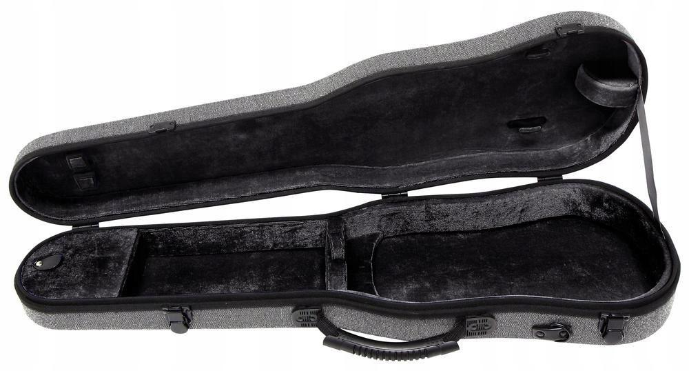 Gewa 300121 Bio S 4/4 futerał do skrzypiec 4/4