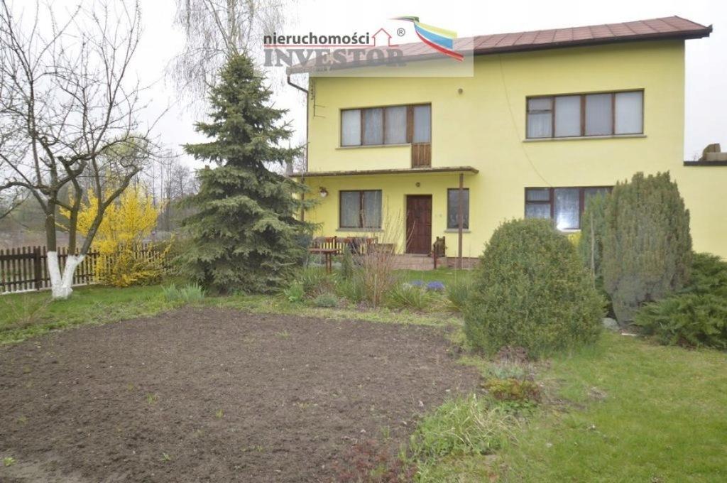 Dom, Bierutów, Bierutów (gm.), 240 m²