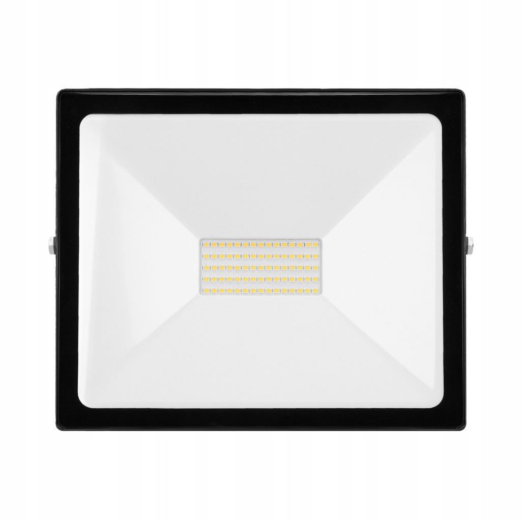 ALLED 50W Naświetlacz LED, 4000lm, IP65, 4000K, A
