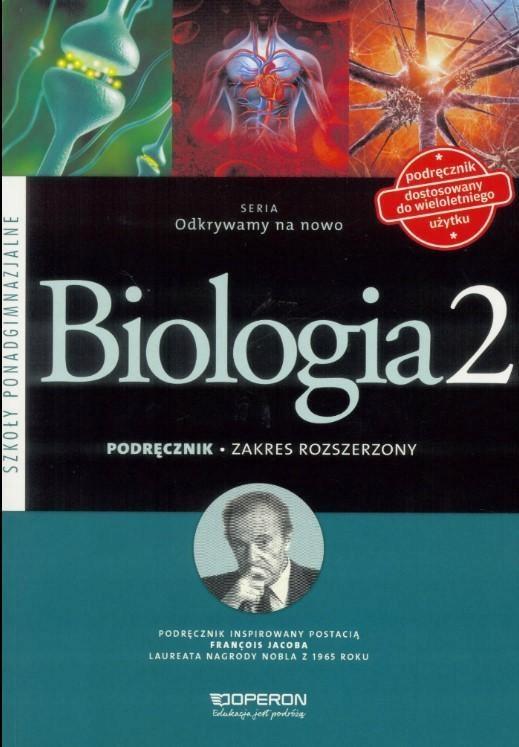BIOLOGIA LO 2 ODKRYWAMY NA.. PODR ZR W.2016 OPERON