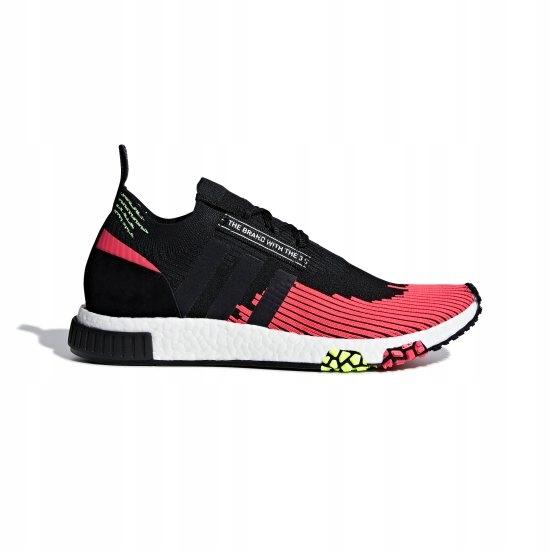 Adidas buty NMD_Racer Primeknit BD7728 40