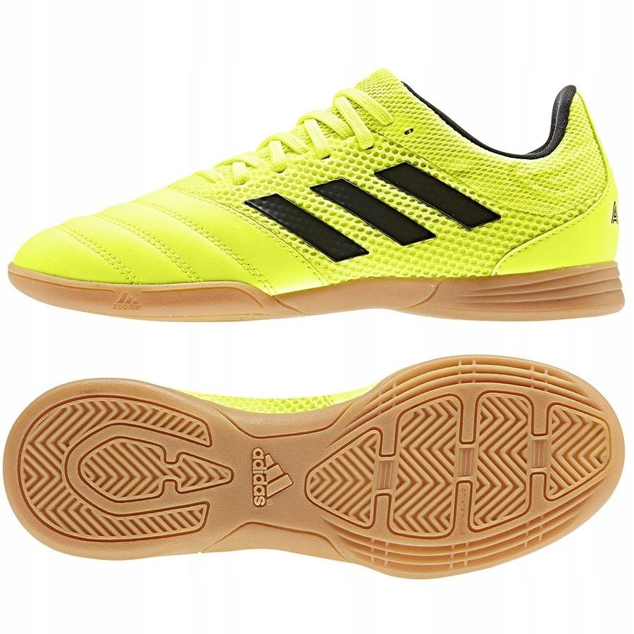 Buty piłkarskie halówki adidas Copa 19.3 IN 31