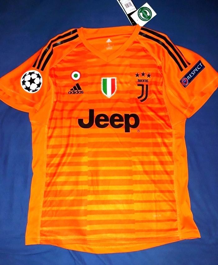 Szczesny Juventus Koszulka Lm 2019 Z Autografem 7864079383 Oficjalne Archiwum Allegro