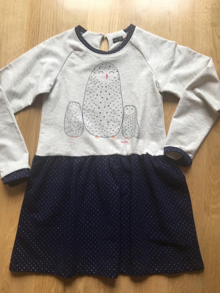 Sukienka nowa Endo 140