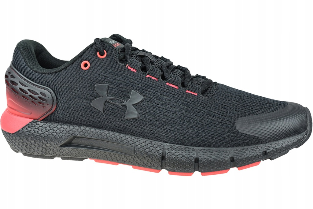 UNDER ARMOUR CHARGED ROGUE 2 (48,5) Męskie Buty
