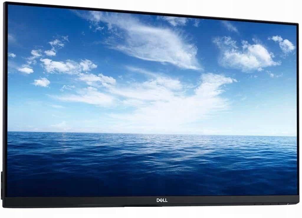 Monitor P2419HC_WOST 23.8 cala IPS LED Full HD