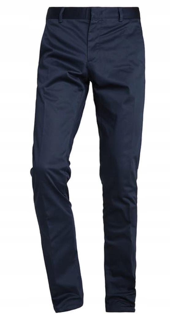 CALVIN KLEIN Spodnie r. 28