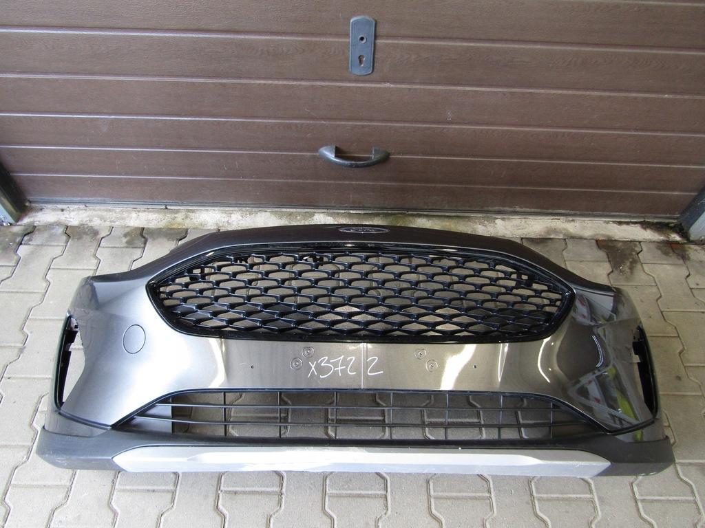 Zderzak przód Ford Fiesta MK8 VIII Active 18-