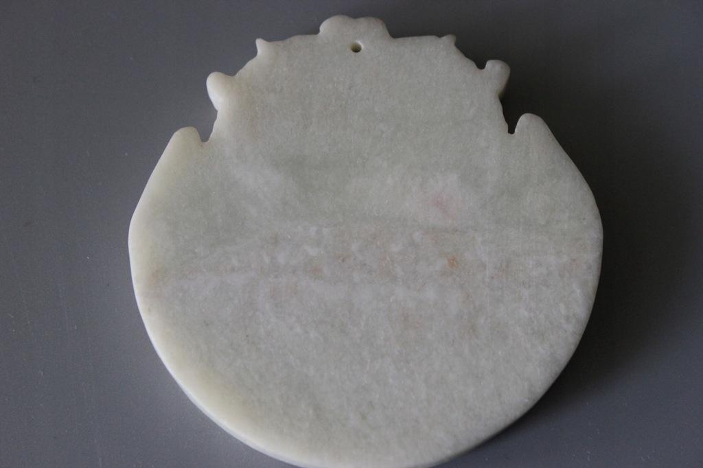 Artefakty z jadeitu