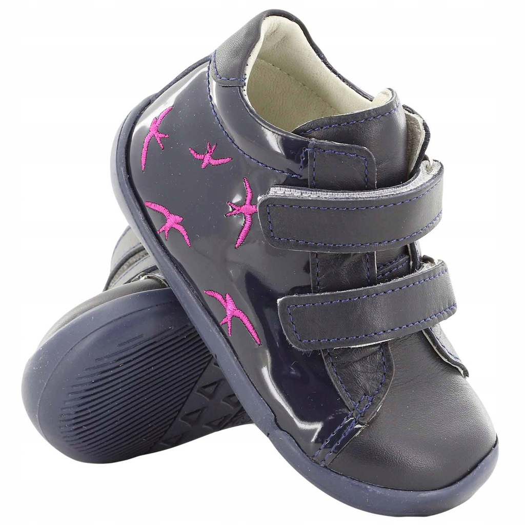 ORTOFARM obuwie dla niemowląt roczek OF-146
