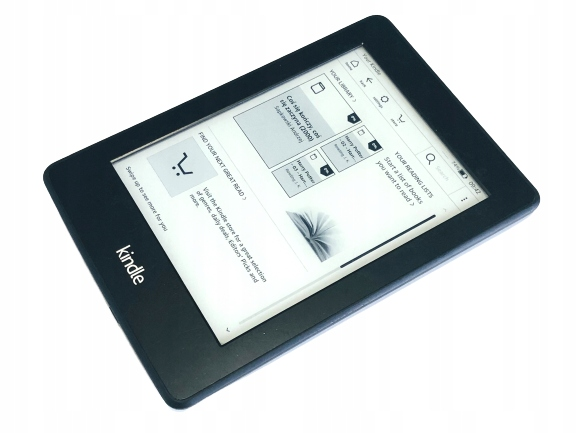 Tani Amazon Kindle Paperwhite 2 DP75SDI eBook eINK