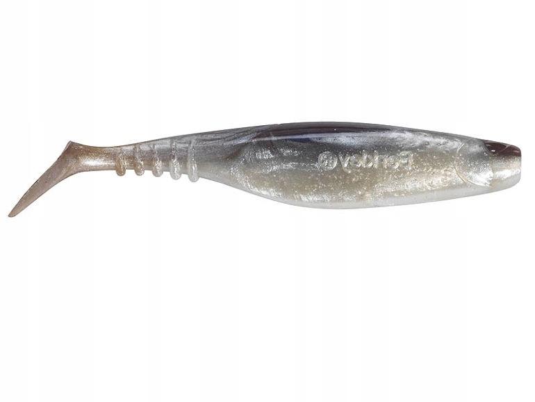 Ripper Berkley Flex Stoop Shad 12,5cm, Smelt