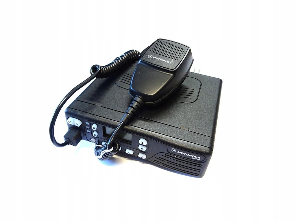 Radiotelefon Motorola GM950 403-470MHz