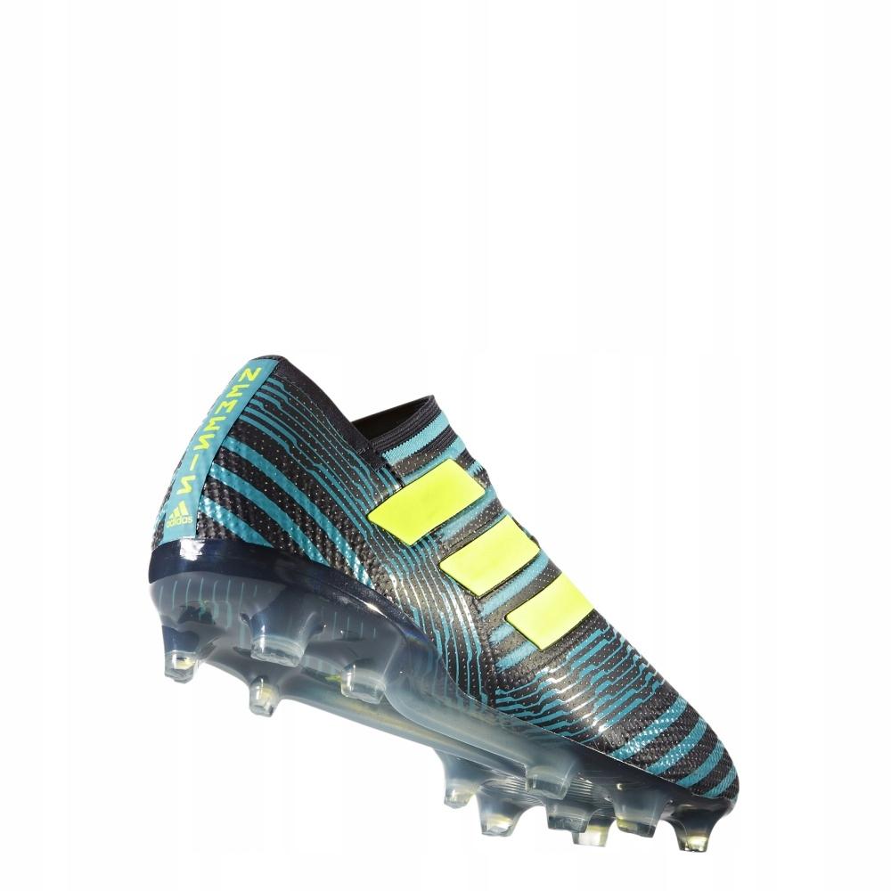 Buty adidas Nemeziz 17+ 360 Agility FG BB3677 41 1