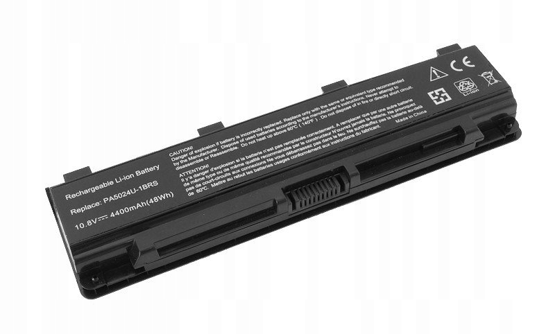 BATERIA DO TOSHIBA SATELLITE SATELLITE C850/0F3
