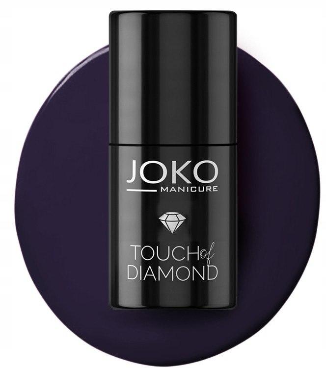 Joko Lakier żelowy do paznokci Touch of Diamond nr