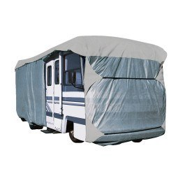 Pokrowiec camper CAMP 6,4x2,7x2,7m polipropylen wa