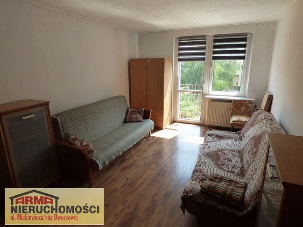 Mieszkanie na wynajem Kluczewo, drawski, 41,00 m²