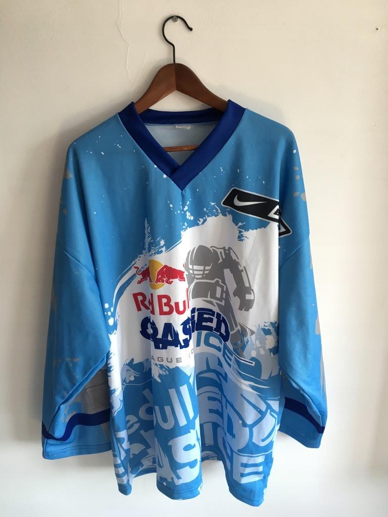 Koszulka z długim rękawem Longsleeve Nike XXL NHL