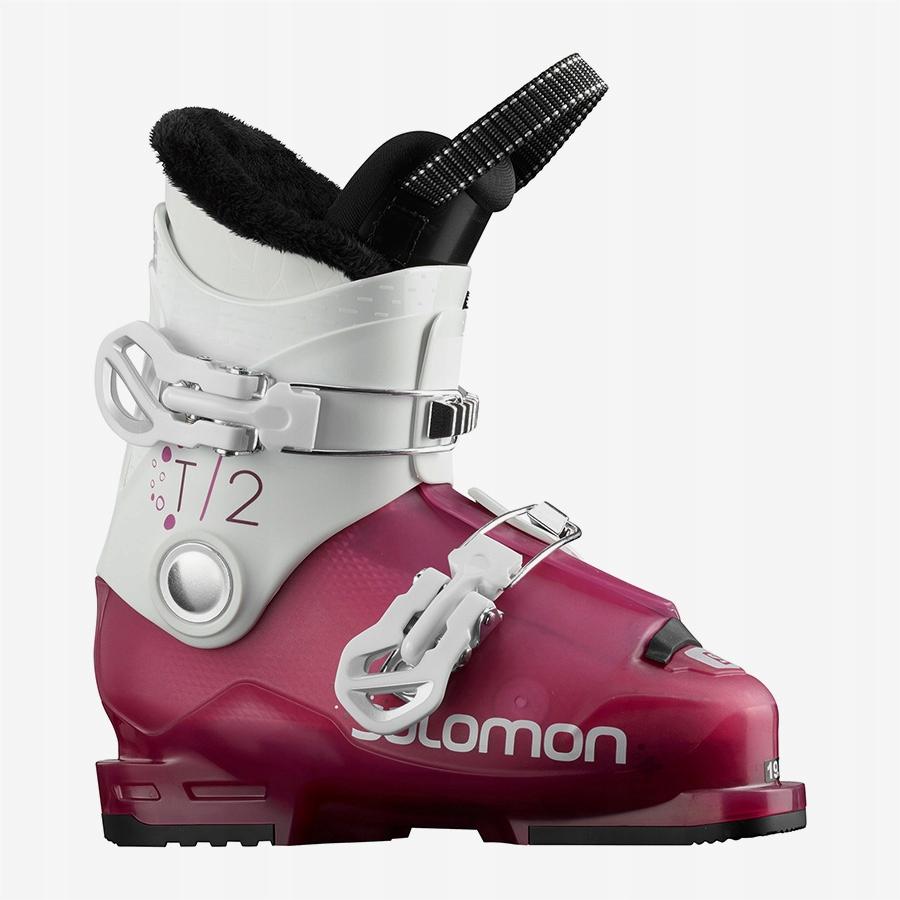 Buty Salomon RT Girl T2 Junior r.18
