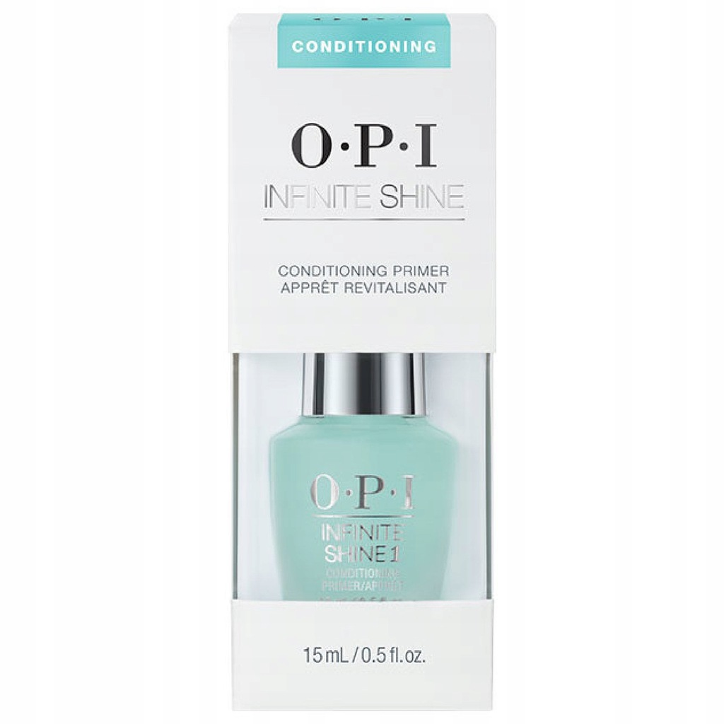 OPI Infinite Shine Conditioning Primer 15 ml BAZA