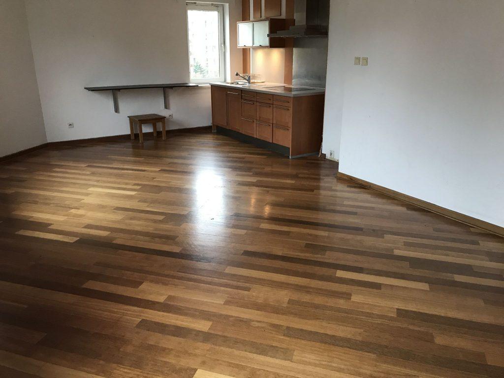 Mieszkanie Warszawa, Bielany, 95,70 m²