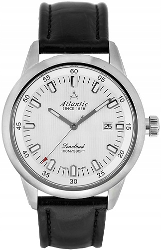 Zegarek Atlantic 73360.41.21