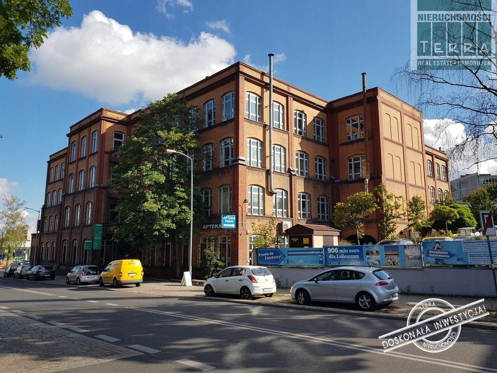 Komercyjne, Zielona Góra, 16802 m²