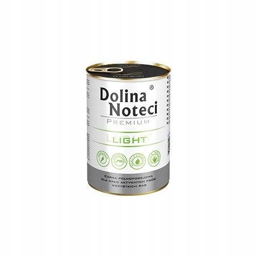 DOLINA NOTECI LIGHT 400G