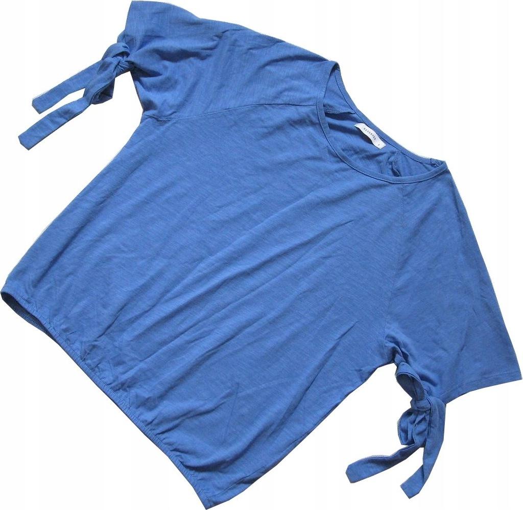 RESERVED --36-- bluzka kokardy