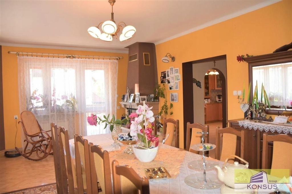 Dom na wynajem Kielce, Baranówek, 160,00 m²
