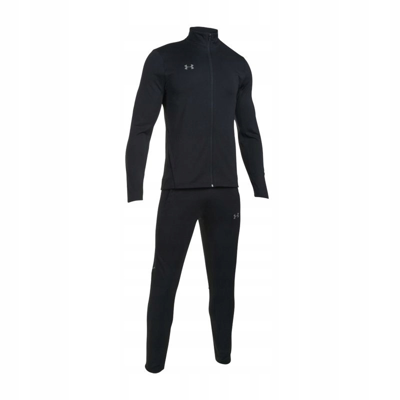Dres Under Armour Challenger II Knit Warm-Up S