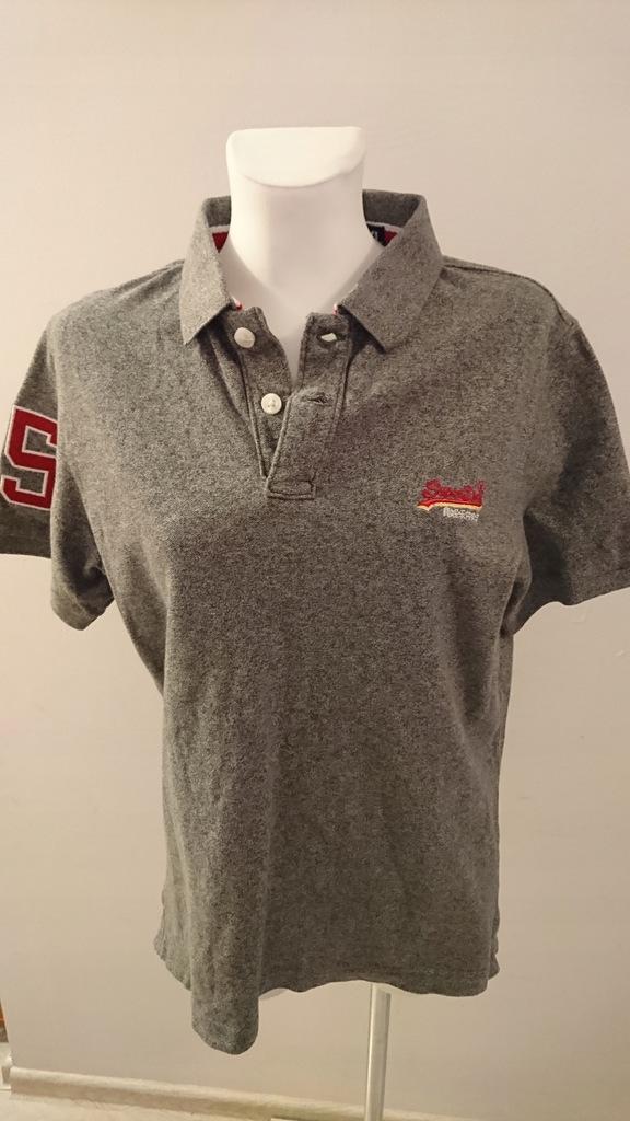 Koszulka Polo Superdry XL
