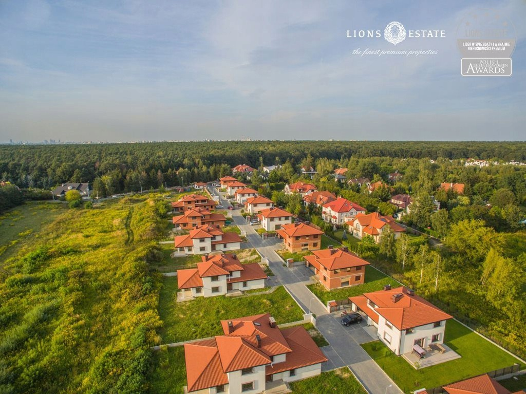 Dom, Warszawa, 326 m²