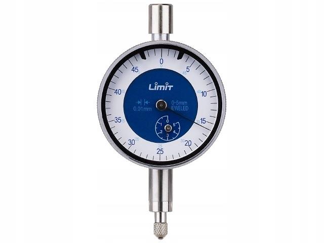 Czujnik zegarowy 25 mm Limit 119110203