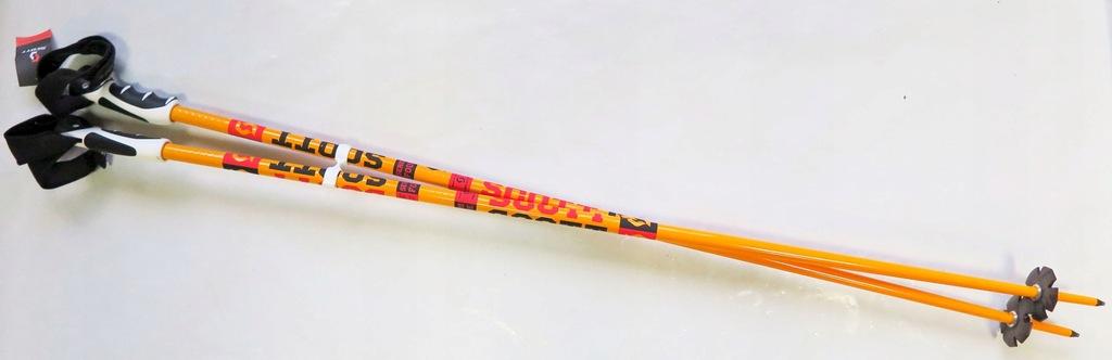 kije kijki narciarskie SCOTT POLE TEAM 115 cm
