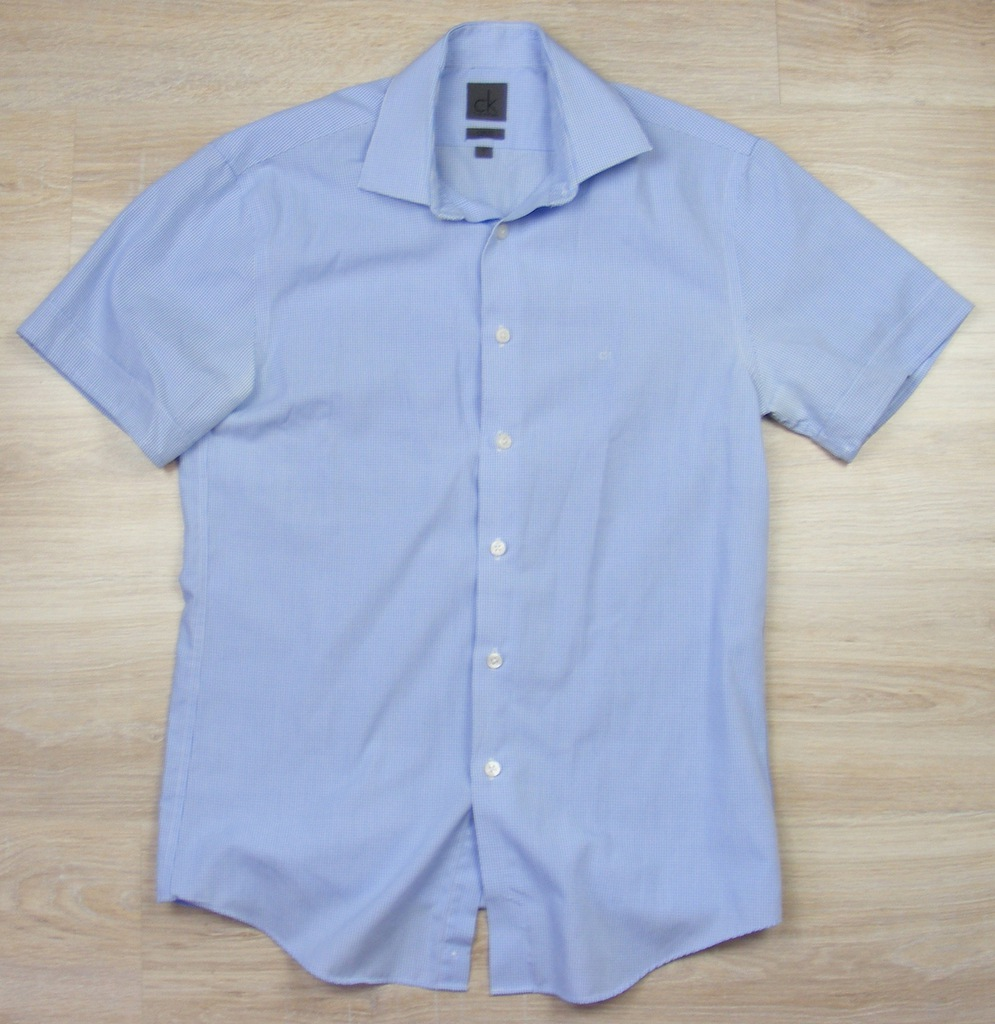 NOWA męska koszula Calvin Klein rozmiar 38 CK