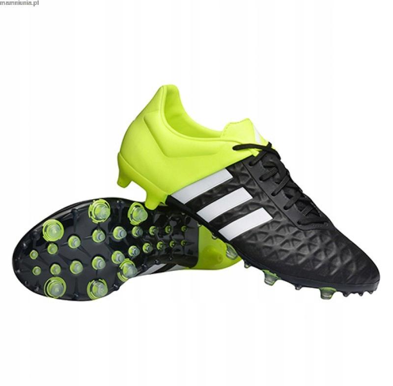 Adidas ACE 15.2 FG B32831 adidas – Męskie buty do piłki