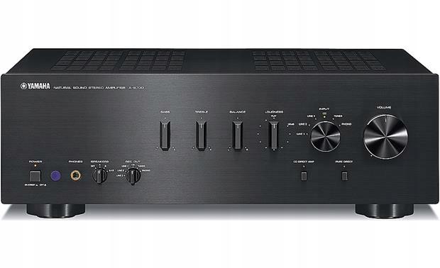 Wzmacniacz Stereo Yamaha A-S700 4-8 Ohm 2x158W