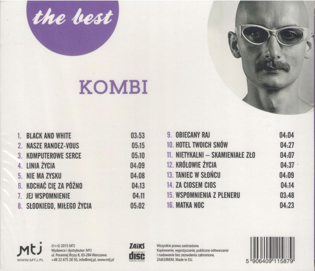 Kombi The Best Nie Ma Zysku 7051779867 Oficjalne Archiwum Allegro