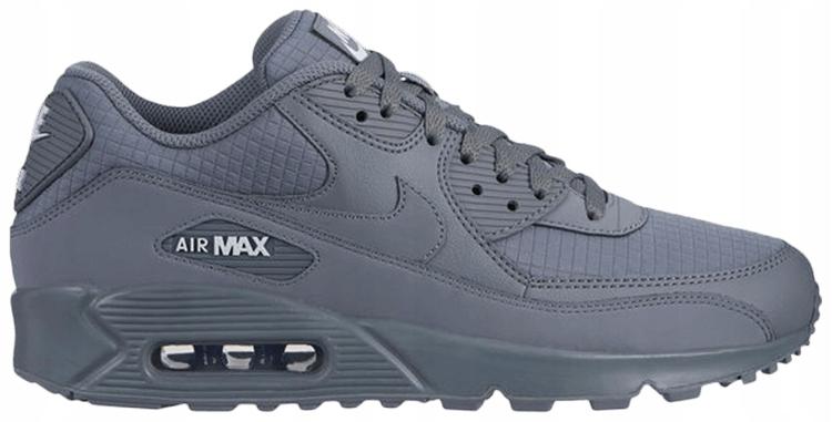 Obuwie męskie AJ1285 017 Nike Air Max '90 Essential Running