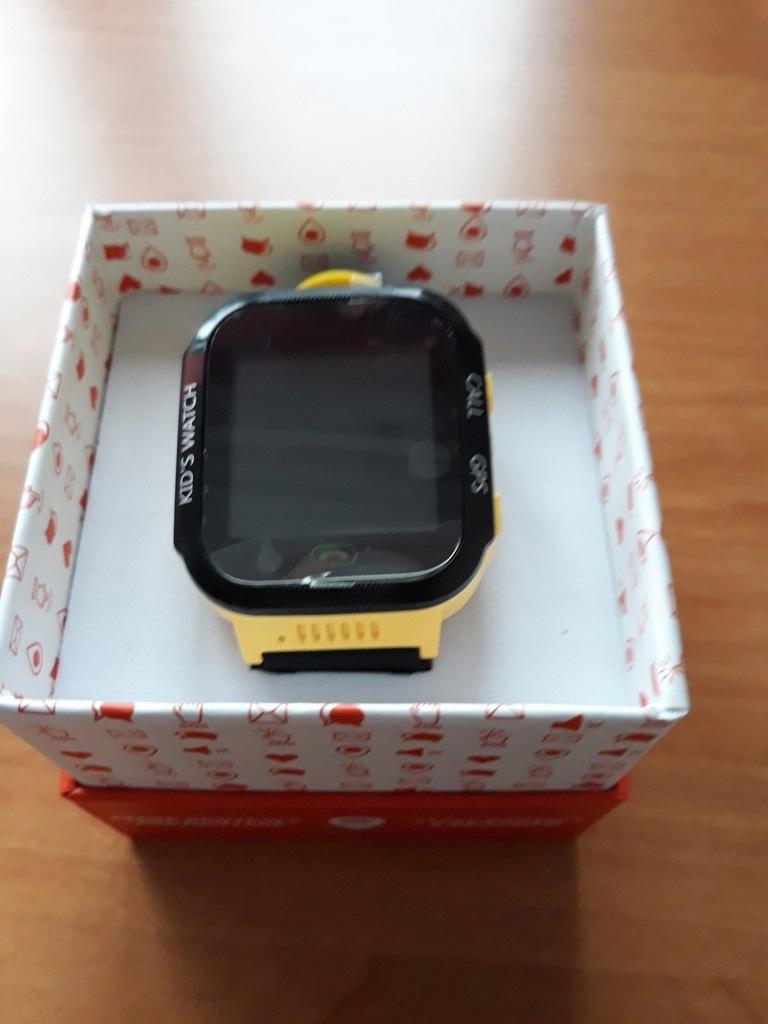Smartwatch dla dziecka Art AW-K20